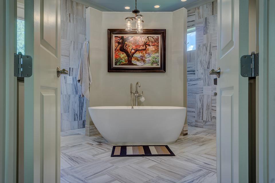 łazienki Projekty Jak Zaprojektować Stylową łazienkę