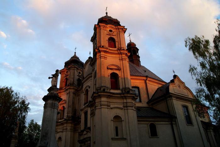 Powiat Chełm: Punkt Kancelaryjny został przeniesiony dopokoju 99