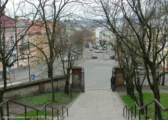 ChDK Chełm: Extreme bike tour