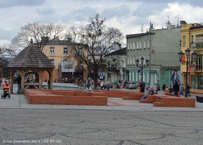 Powiat Chełm: Harmonogram Dożynek Gminnych wPowiecie Chełmskim 2021