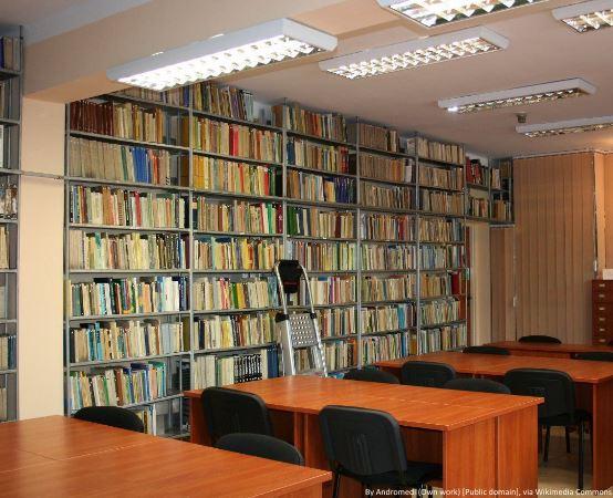 Biblioteka Chełm:                      Prowincja – sakralnie