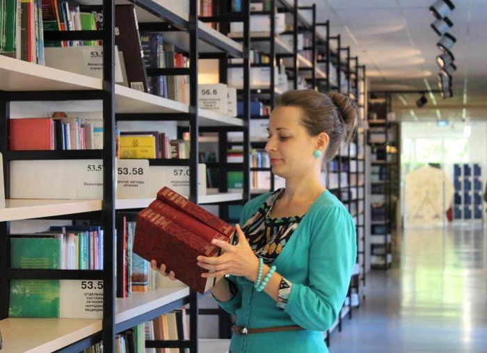 Biblioteka Chełm:                      Spotkanie w ChBP