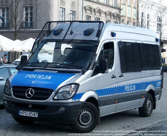 Policja Chełm: INFORMOWAŁ O BOMBIE W SZKOLE. 17-LATEK ZATRZYMANY