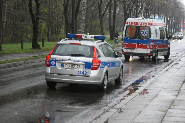Policja Chełm: Chciał zarobić na walucie, a stracił pieniądze